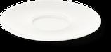 Dibbern - Fine Bone China - Classic - Cafe au lait Untertasse