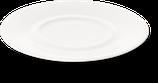 Dibbern - Fine Bone China - zylindrisch-flach - Espresso-Untertasse