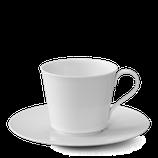 KPM - Form: Urania - Frühstückstasse mit Untertasse