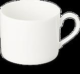 Dibbern - Fine Bone China - zylindrisch - Cafe au lait Obertasse