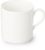 Dibbern - Fine Bone China - zylindrisch - Espresso-Obertasse