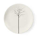 Dibbern - Fine Bone China - Black Forest - Platzteller