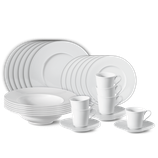 KPM - Form: Urania - Dinner-Set - 30-teilig