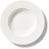 Dibbern - Fine Bone China - Fine Dining Relief - Suppenteller