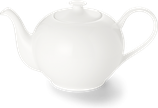 Dibbern - Fine Bone China - Classic - Teekanne
