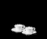 KPM - Form: Berlin - Espresso-Set - 4teilig