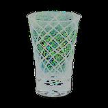 Dibbern Glas - Cipriani - Kreuzschliff klar