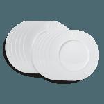 KPM - Form: Arkadia - Tafel Set 12teilig - 6 Personen
