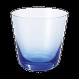 Dibbern Glas - Capri - azur