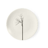 Dibbern - Fine Bone China - Black Forest - kleiner Speiseteller