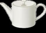 Dibbern - Fine Bone China - zylindrisch - Teekanne