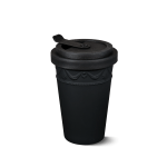KPM - Form: Kurland - To-go Becher, schwarz