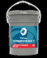 TRANSMISSION AXLE 7 85W-140 Bidón 20L
