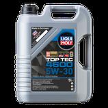 LIQUI MOLY TOP TEC 4600 5W30 5L Liqui Moly 2316  (1 garrafa de 5 Litros)