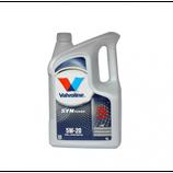 Valvoline Synpower FE 5W20 5L VALVOLINE (1 garrafa de 5 litros)
