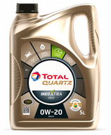 Garrafa de aceite INEO Xtra First 0w20 5 litros