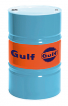 Aceite Gulfleet Supreme 5W30 bidón de 208 litros