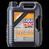 LIQUI MOLY LEICHTLAUF PERFORMANCE 10W40 Liqui Moly 2536 (1 garrafa de 5 Litros)