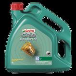 CASTROL CRB MONOGRADE 40 CF/CF-2  (1 garrafa de 4 litros)
