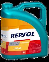 Lubricante Repsol PERFORMANCE 15W-40 lata de 4 litros