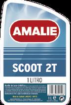 Amalie Scoot 2T 1 litro
