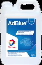 ADBLUE® Marca Total (1 garrafa de 5 litros)