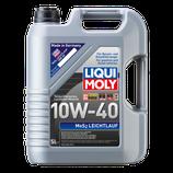 LIQUI MOLY MOS2-LEICHTLAUF 10W40 5L Liqui Moly 2184  (1 garrafa de 5 Litros)