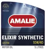 Amalie Elixir Synthetic 10w40