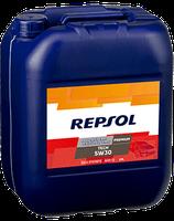 Cubeta lubricante Repsol PREMIUM TECH 5W-30 20 litros