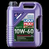 LIQUI MOLY SYNTHOIL RACE TECH GT1 10W-60 5L Liqui Moly 8909  (1 garrafa de 5 Litros)