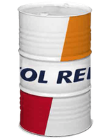 Bidón Lubricante Repsol PREMIUM TECH 5W-40 208 litros