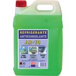 LÍQUIDO REFRIGERANTE AR-10 -5ºC KRAFFT (1 garrafa de 5 litros)