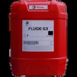 Aceite de  transmision Total Fluide G 3 Bidón 20 Litros