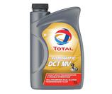 Fluido de marca Total para las cajas automáticas de doble embrague FLUIDMATIC DCT MV  (Bote 1 litro)