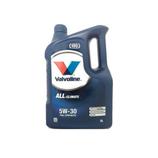 Valvoline All Climate 5W30 C2-C3 5L VALVOLINE (1 garrafa de 5 litros)
