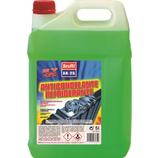 LÍQUIDO REFRIGERANTE AR-25 -13ºC KRAFFT  (1 garrafa de 5 litros)