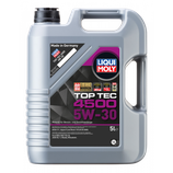Aceite liqui Moly TOP TEC 4500 5W-30 lata de 5 litros