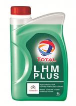 Líquido de frenos LHM PLUS Total (1 bote de 1 litro)