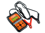 Comprobador electrónico de baterías 6-12V BBT60