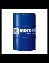 Bidón de aceite 60L Liqui-Moly HD SYN. 20W-50 STREET. 3819. 4100420038198