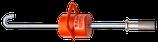 Enderezador De Inercia Para Carrocerias 12Kgs BBS12SH Bahco Martillo deslizante de 12kg