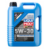LIQUI MOLY LONGTIME HIGH TECH 5W-30 5W30 5L Liqui Moly (1 garrafa de 5 Litros)