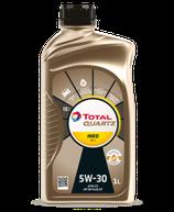 Aceite Total Quartz Ineo MC3 5W-30  (1 bote de 1 Litro)