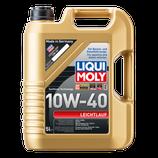 LIQUI MOLY LEICHTLAUF 10W40 5L Liqui Moly 9502  (1 garrafa de 5 Litros)