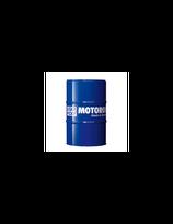 Bidón de 60L aceite Liqui Moly 100% sintético 4T Synth 10W-60 Race. 2724. 4100420027246