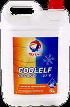 COOLELF ORGANIC -37ºC (50%) Orgánico Rosa a Naranja Caja 3 x 5 L