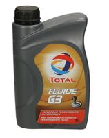 Aceite de  transmision Total Fluide G 3 Caja 18 unid x 1 Litro