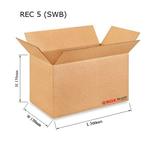 Rectangle Box 5 SWB