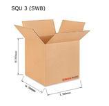 Square Box 3 SWB