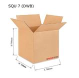 Square Box 7 DWB